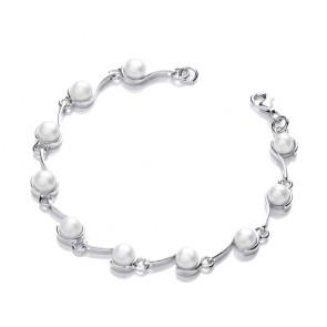 RP Silver Bracelet FWP