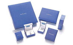 Purity 925 Boxes