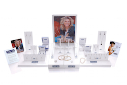 Purity 925 Display Boxes